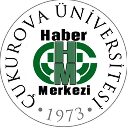 ÇÜ Haber Merkezi  Twitter Hesabı Profil Fotoğrafı