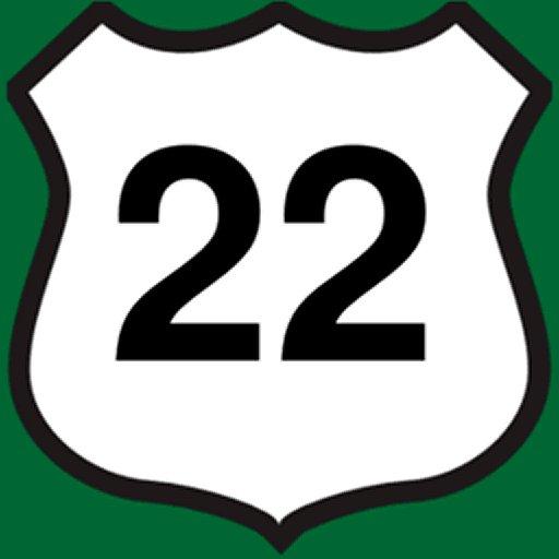 NJroute22