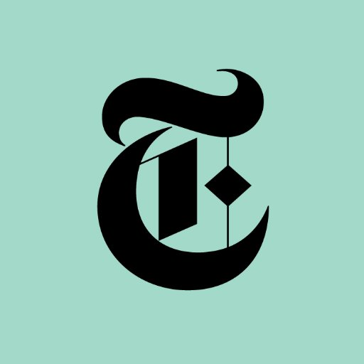 NYT Metro's Twitter Profile Picture