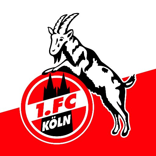 1. FC Köln  Twitter Hesabı Profil Fotoğrafı