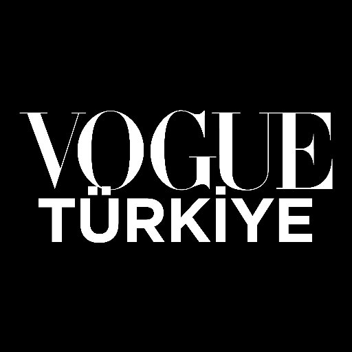 Vogue Turkiye's Twitter Profile Picture