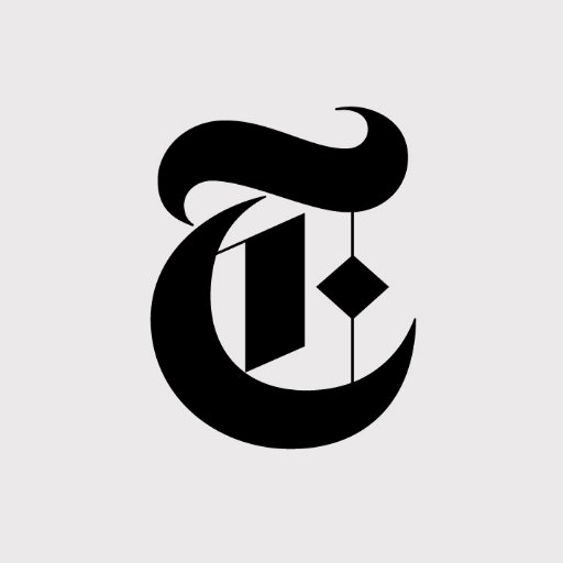 NYTimes Communications's Twitter Profile Picture