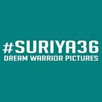 @Suriya36films