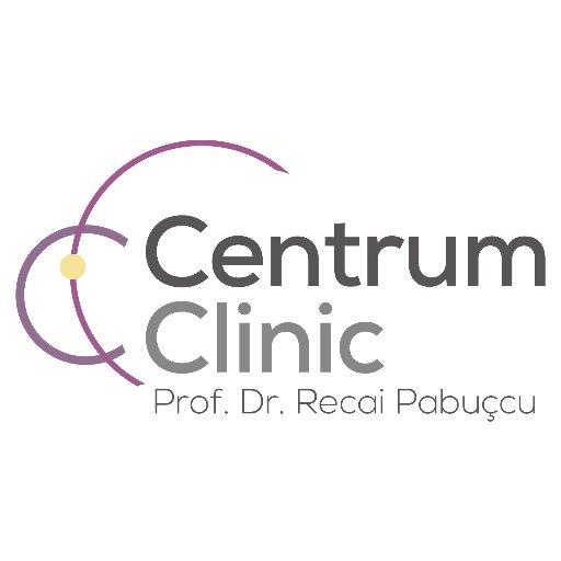 Centrum Klinik  Twitter Hesabı Profil Fotoğrafı