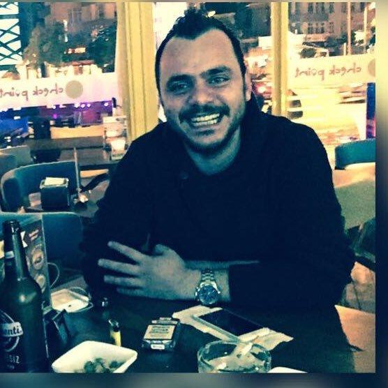Hakan Vargün's Twitter Profile Picture