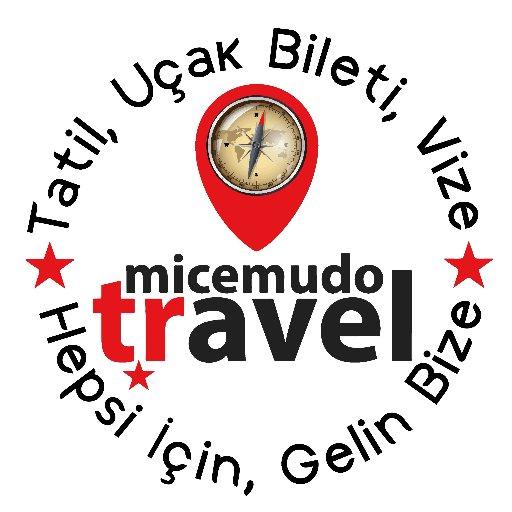 micemudo travel  Twitter Hesabı Profil Fotoğrafı
