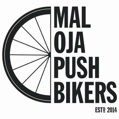 Maloja Pushbikers