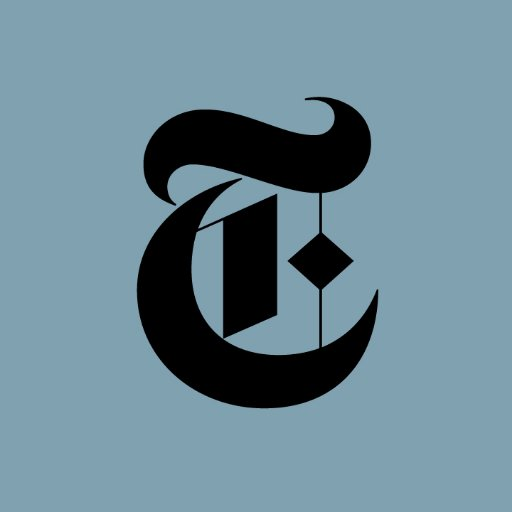 New York Times World's Twitter Profile Picture