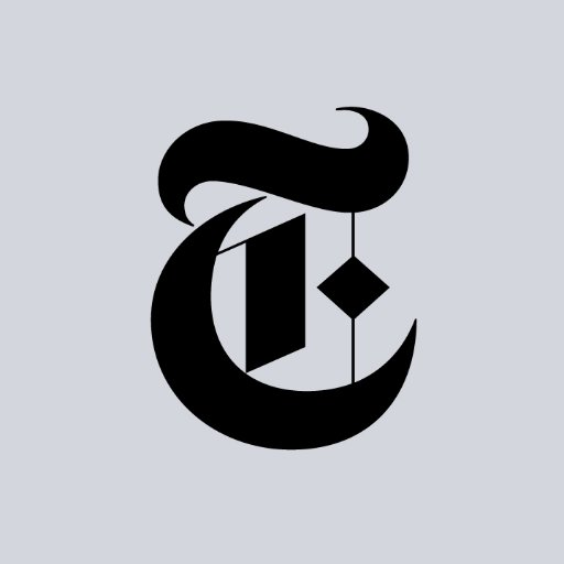 NYT Politics's Twitter Profile Picture