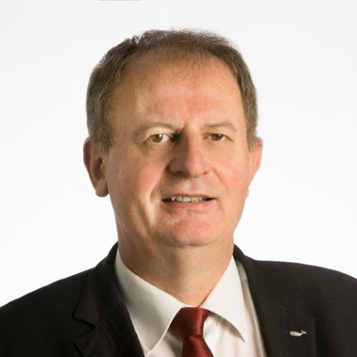 Frank Korsholm