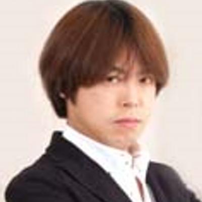 石神秀幸 | Social Profile