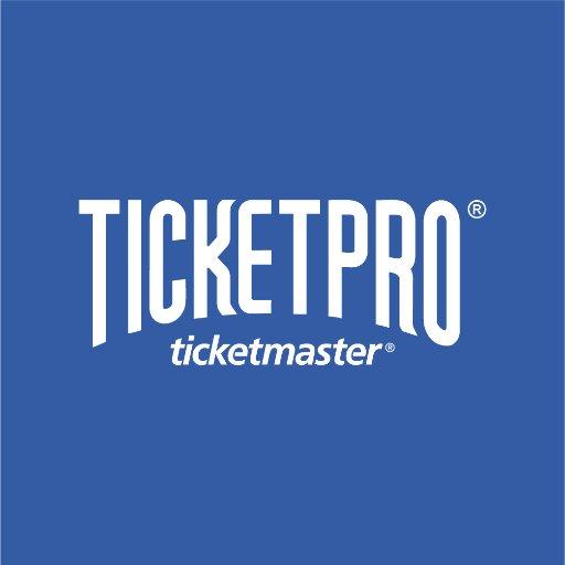 Ticketpro Ticketmaster CZ