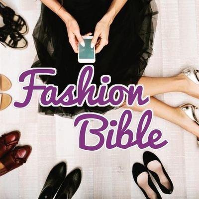 Fashion Bible 👠