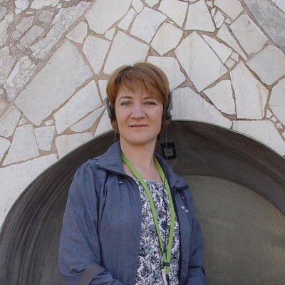 Mariya Lobacheva (@murmaka)