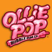 Ollie Pop Bubble Gum | Social Profile