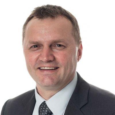 Bernhard Guhl  Twitter Hesabı Profil Fotoğrafı