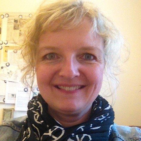 Charlotte Tybjerg Sørensen