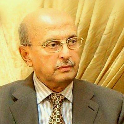 Dr Abubaker Alqirbi. الدكتور ابوبكر القربي