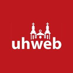 Twitující Uhweb