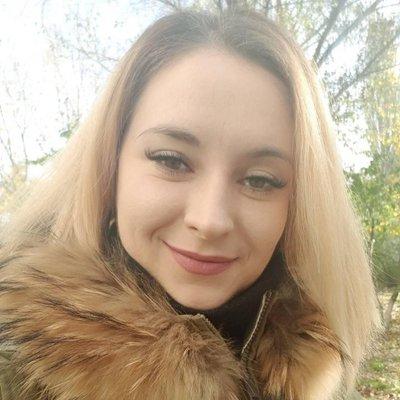 Verona Poltorak (@VeronikaZR)