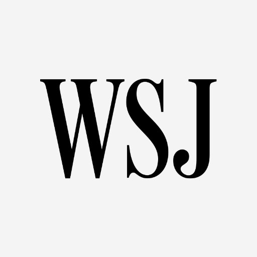 The Wall Street Journal  Twitter Hesabı Profil Fotoğrafı