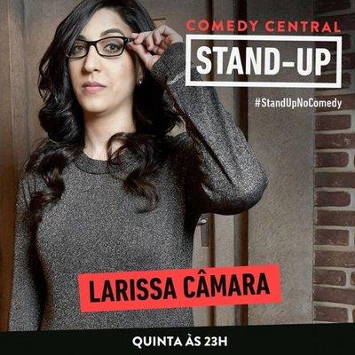 Larissa Câmara