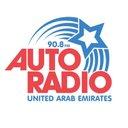 AutoRadio UAE 90.8 FM
