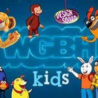 WGBH KIDS   Social Profile