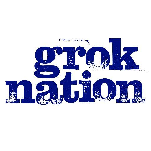 Grok Nation  Twitter Hesabı Profil Fotoğrafı
