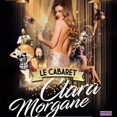Clara Morgane  Twitter Hesabı Profil Fotoğrafı
