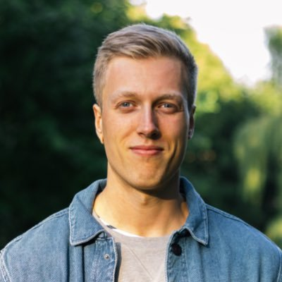 Kasper Andersen