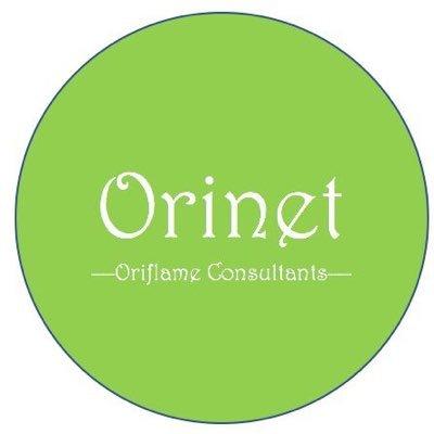 Orinet-Oriflame  UK