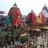 Rath Yatra At Puri