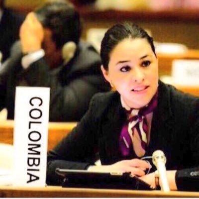 Mary Amalia Vásquez - Economista dedicada a la Planeación Estratégica y al Desarrollo. Actualmente, Directora de Calidad y Desarrollo Sostenible del Turismo @MincomercioCo