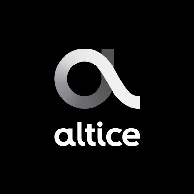 Altice Portugal's Twitter Profile Picture