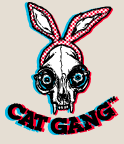 CatGang - your eshop