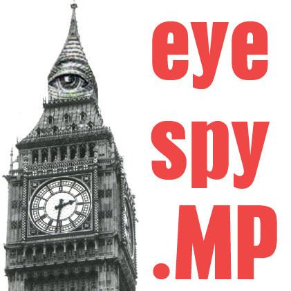 Eye Spy MP Social Profile