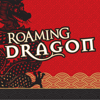 Roaming Dragon | Social Profile