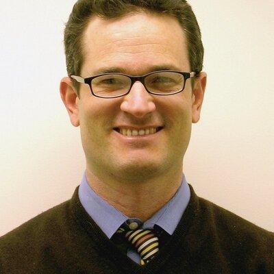 Doug Usher | Social Profile