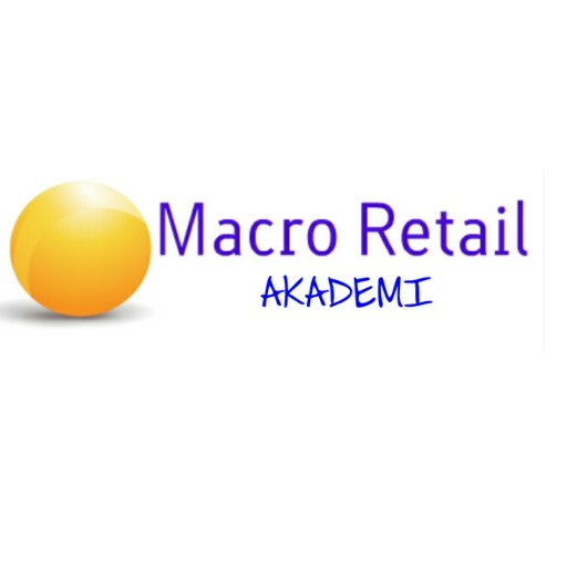 Macro Retail Akademi  Twitter Hesabı Profil Fotoğrafı