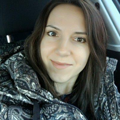 Александра (@Sashafedrova)