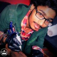 Irfan Ali Tattooz