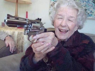 Gamle Bitre Kællinger