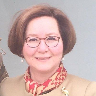 Ruhsar Demirel  Twitter Hesabı Profil Fotoğrafı