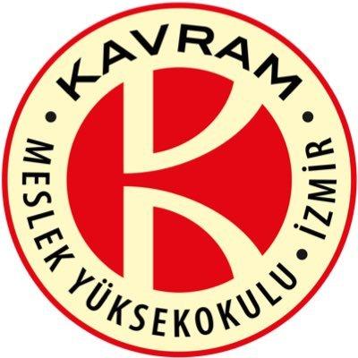 İzmir Kavram Meslek Yüksekokulu  Twitter Hesabı Profil Fotoğrafı