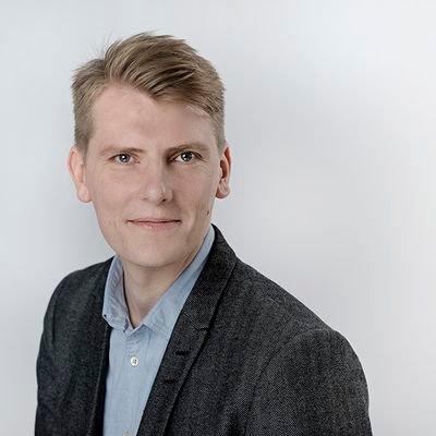 Jonas Lund Jørgensen