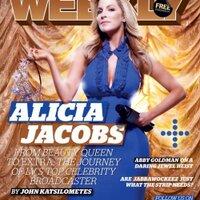 AliciaJacobs | Social Profile