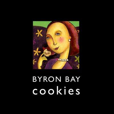 Byron Bay Cookies