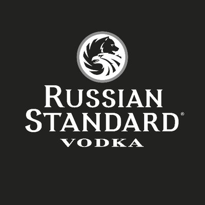 RussianStandardVodka
