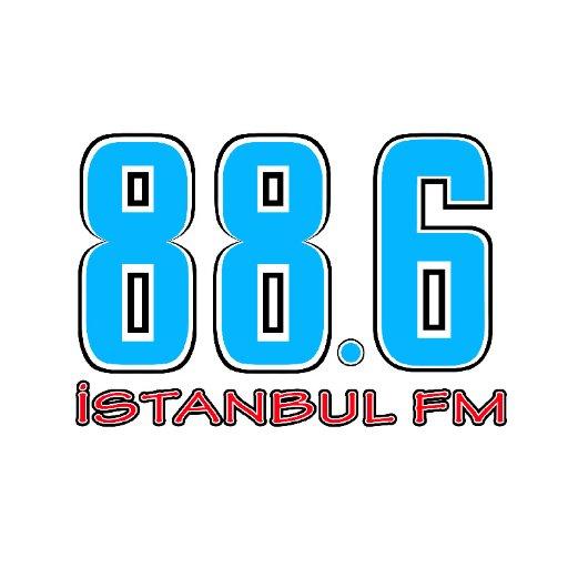 İstanbul FM  Twitter Hesabı Profil Fotoğrafı
